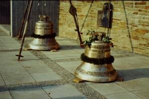 Glockenweihe 1971