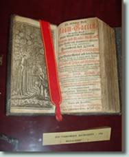 Das Pfarrarchiv St. Katharina Buschhoven