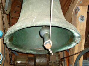"""Glocken """"Beiern"""""""