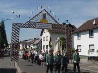 Fotoimpressionen Rosenfest