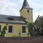 Foto ev Kirche