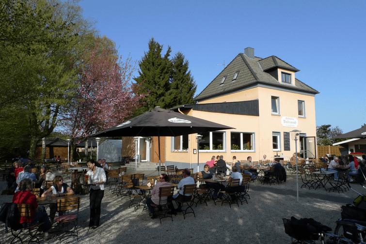"""Ausflug zur """"Waldesruh"""" – Swisttal-Buschhoven"""